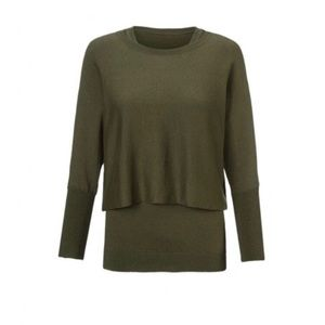 Cabi Twofer Pullover - perfect 👌🏽 - worn once
